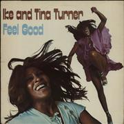 Click here for more info about 'Ike & Tina Turner - Feel Good'