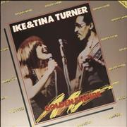 Click here for more info about 'Ike & Tina Turner - Golden Empire'