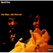 Click here for more info about 'Ike & Tina Turner - Her Man...His Woman'