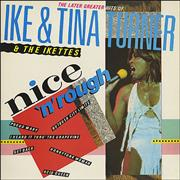 Click here for more info about 'Ike & Tina Turner - Nice 'n' Rough'
