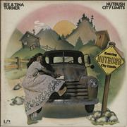 Click here for more info about 'Ike & Tina Turner - Nutbush City Limits - EX'