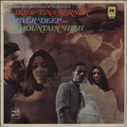 Click here for more info about 'Ike & Tina Turner - River Deep - Mountain High'