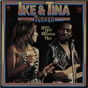 Click here for more info about 'Ike & Tina Turner - River Deep Mountain High'