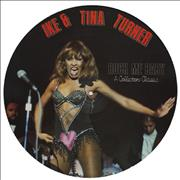 Click here for more info about 'Ike & Tina Turner - Rock Me Baby'