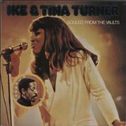 Click here for more info about 'Ike & Tina Turner - Souled From The Vaults'