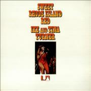 Click here for more info about 'Ike & Tina Turner - Sweet Rhode Island Red'
