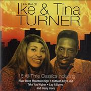 Click here for more info about 'Ike & Tina Turner - The Best Of Ike & Tina Turner'