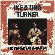 Click here for more info about 'Ike & Tina Turner - The Dynamic Duo'