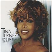 Click here for more info about 'Ike & Tina Turner - The Essential Collection'