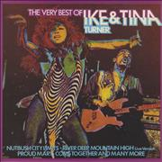 Click here for more info about 'Ike & Tina Turner - The Very Best Of Ike & Tina Turner'