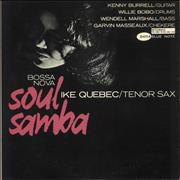Click here for more info about 'Bossa Nova Soul Samba'