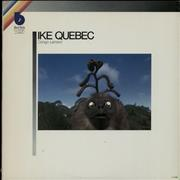 Click here for more info about 'Ike Quebec - Congo Lament'