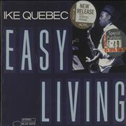 Click here for more info about 'Ike Quebec - Easy Living'