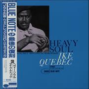 Click here for more info about 'Ike Quebec - Heavy Soul + obi'