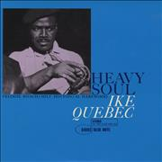 Click here for more info about 'Ike Quebec - Heavy Soul'