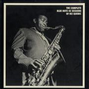 Click here for more info about 'Ike Quebec - The Complete Blue Note 45 Sessions'