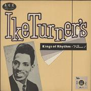 Click here for more info about 'Ike Turner - Ike Turner & His Kings Of Rhythm Volume 1'
