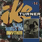 Click here for more info about 'Ike Turner - Ike Turner & His Kings Of Rhythm Volume 2'