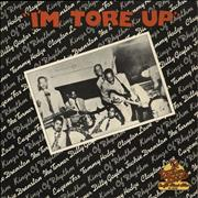 Click here for more info about 'Ike Turner - I'm Tore Up'