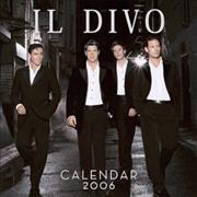 Click here for more info about 'Il Divo - 2006 Officially Licensed Calendar'
