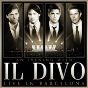 Click here for more info about 'Il Divo - An Evening With Il Divo - Live In Barcelona'