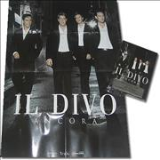Click here for more info about 'Il Divo - Ancora'