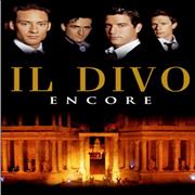 Click here for more info about 'Il Divo - Encore'
