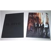 Click here for more info about 'Il Divo - Il Divo Album Sampler'