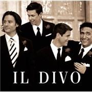 Click here for more info about 'Il Divo - Il Divo'