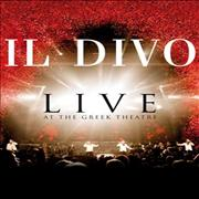 Click here for more info about 'Il Divo - Live At The Greek Theatre'