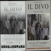 Click here for more info about 'Il Divo - Live In Tokyo 2016'
