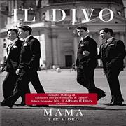 Click here for more info about 'Il Divo - Mama'