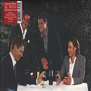 Click here for more info about 'Il Divo - O Holy Night - Christmas Card'