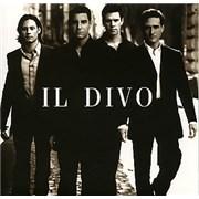Click here for more info about 'Il Divo - Regressa Mi [Unbreak My Heart]'