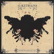 Click here for more info about 'Iliketrains - Before The Curtains Close'