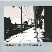 Click here for more info about 'Ill Ease - Jersey-O-Matic'