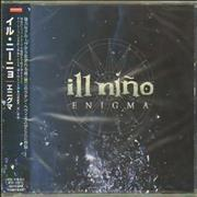 Click here for more info about 'Ill Nino - Enigma - sealed'
