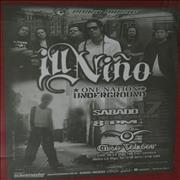 Click here for more info about 'Ill Nino - One Nation Underground'