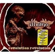 Click here for more info about 'Ill Nino - Revolution Revolucion'