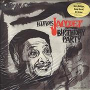 Click here for more info about 'Illinois Jacquet - Birthday Party - 180gm + Bonus 12