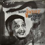 Click here for more info about 'Illinois Jacquet - Birthday Party - Vol. 2'