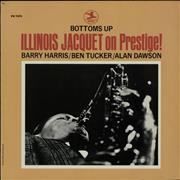 Click here for more info about 'Illinois Jacquet - Bottoms Up'