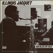 Click here for more info about 'Illinois Jacquet - God Bless My Solo'