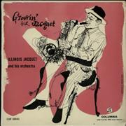 Click here for more info about 'Illinois Jacquet - Groovin' With Jacquet'