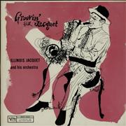 Click here for more info about 'Illinois Jacquet - Groovin''