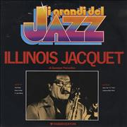 Click here for more info about 'Illinois Jacquet - I Grandi Del Jazz #39'
