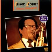 Click here for more info about 'Illinois Jacquet - Illinois Flies Again'