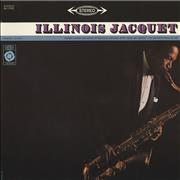 Click here for more info about 'Illinois Jacquet - Illinois Jacquet - 180gm'