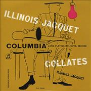 Click here for more info about 'Illinois Jacquet - Illinois Jacquet Collates'