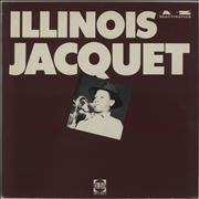 Click here for more info about 'Illinois Jacquet - Illinois Jacquet'